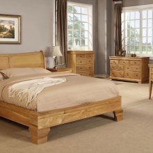 Swinton Bedroom set